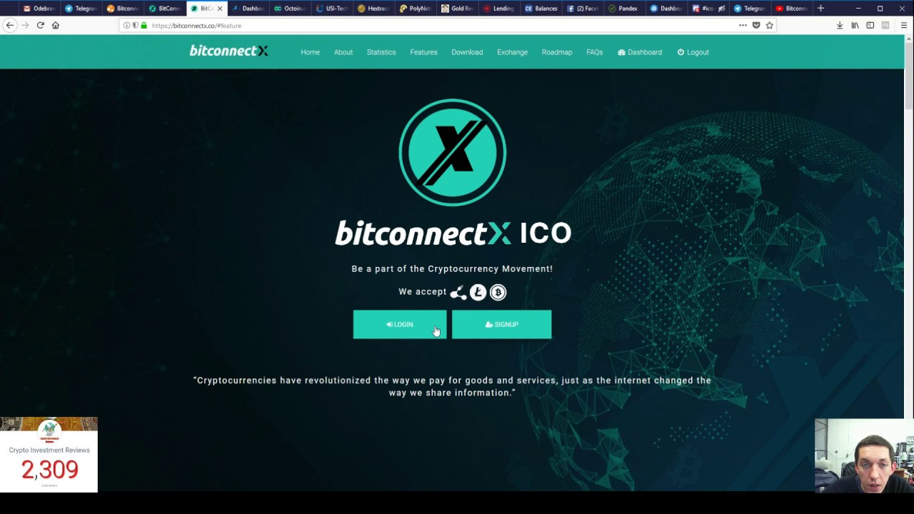 investicijos į bitcoin qt projektus pajamos neinvestuojant savo pinigų į internetą