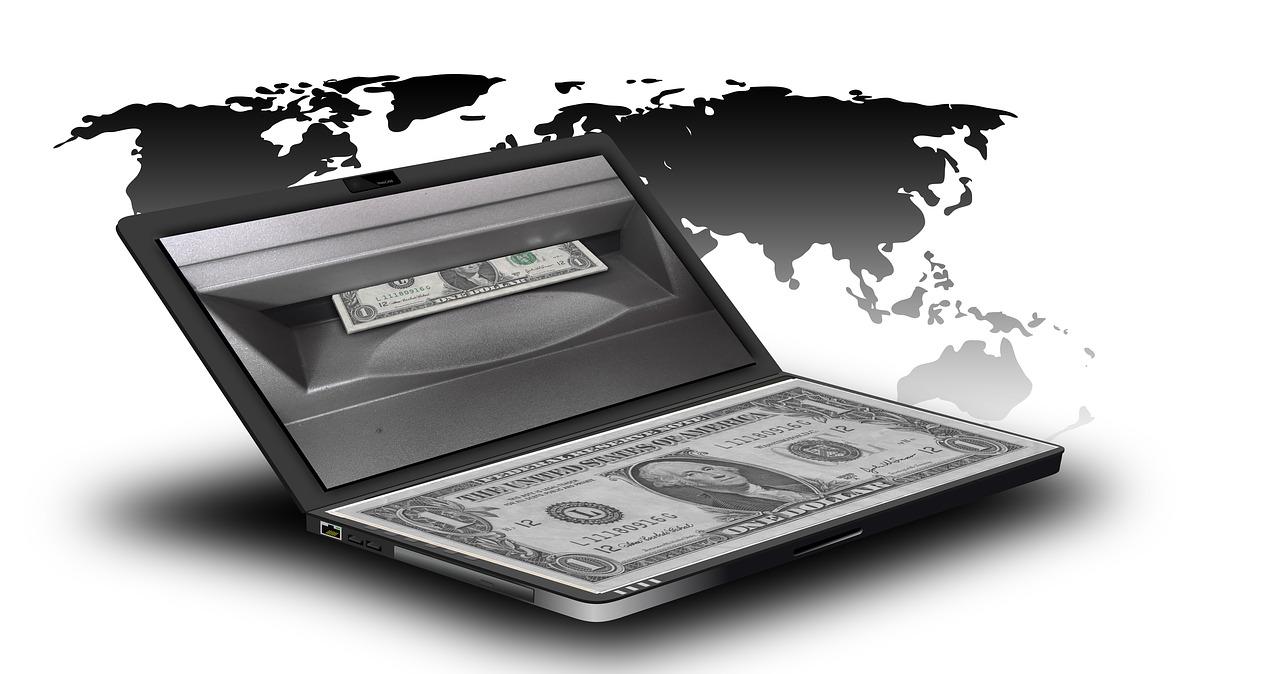 interneto verslas uždirba pinigus