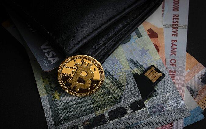 kaip investuoti į kriptovaliutą? prekyba ir vienatvė