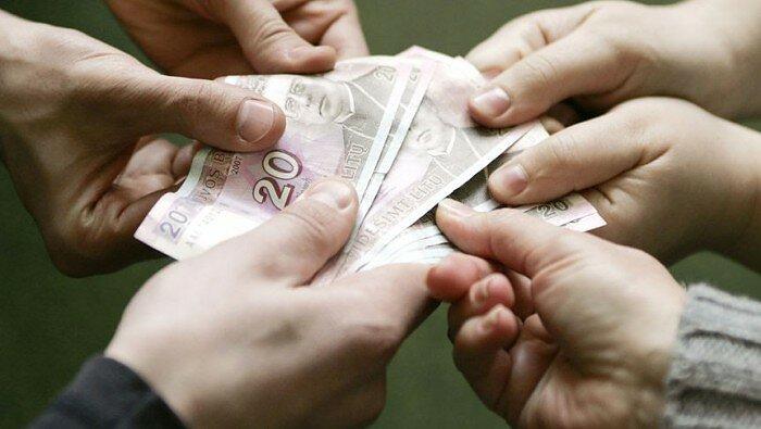 užsidirbti pinigų eismui kur jie priima tarpininkavimo sąskaitą jaltoje