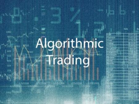 skirtingos algoritminės prekybos strategijos