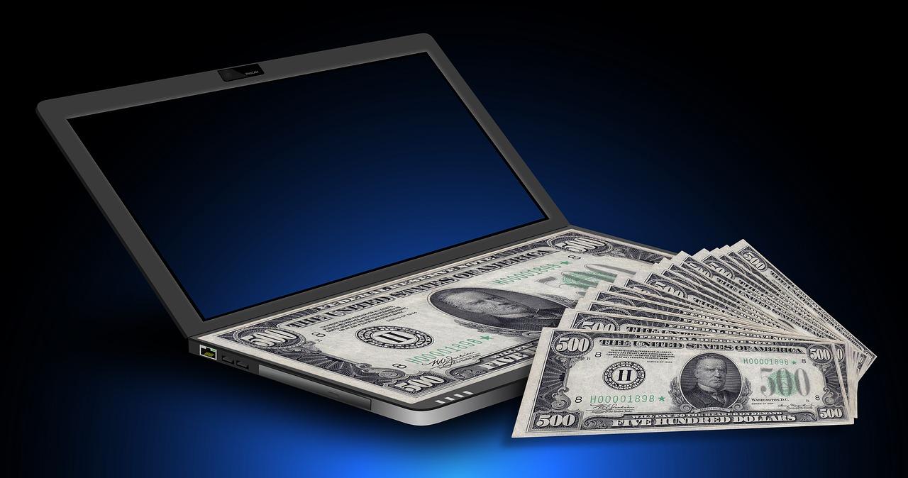 kur internetu uždirbi daug pinigų