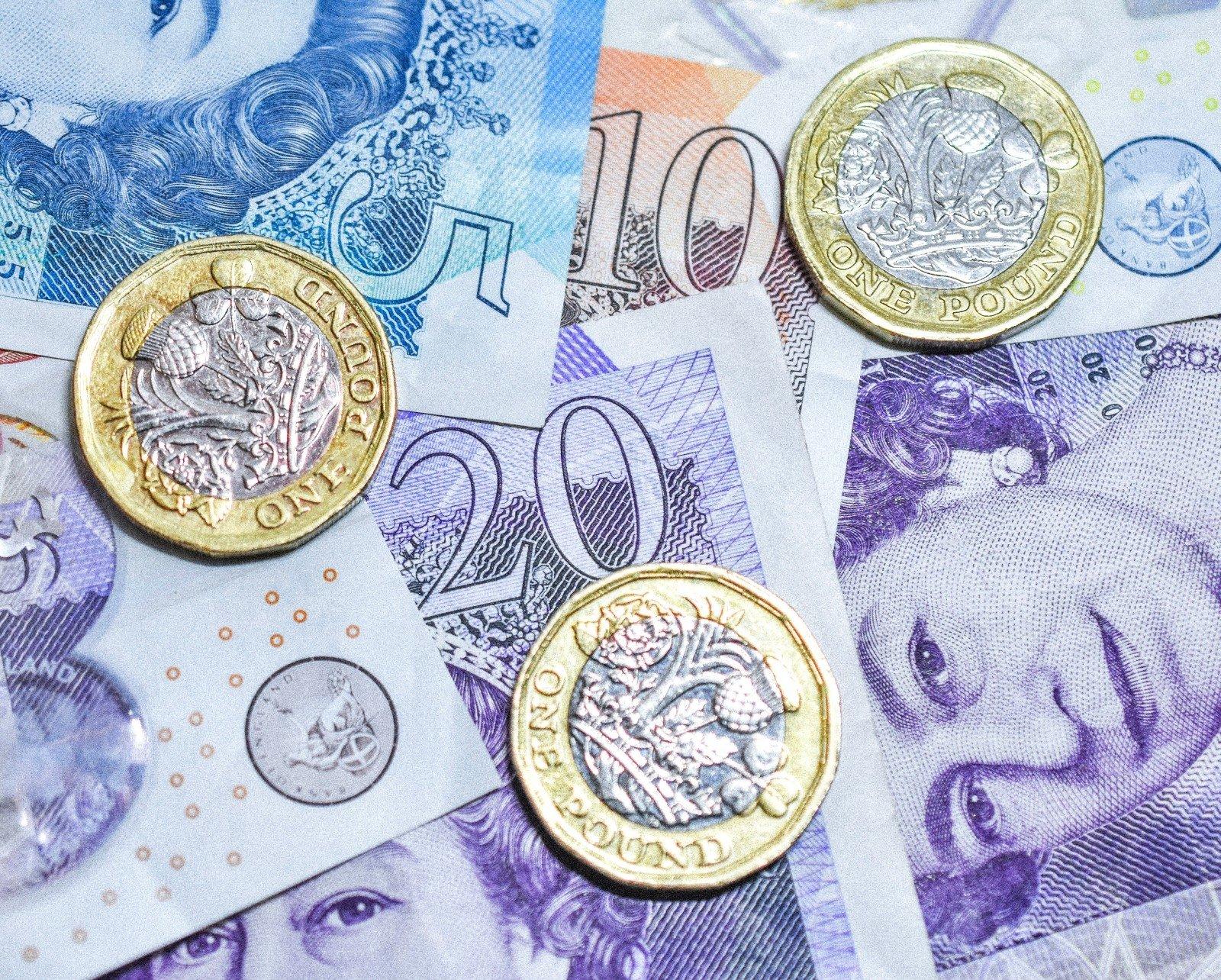 dolerio svyravimo poveikis ir prognozavimo parinkčių parinktys