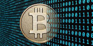 grynieji bitkoinai