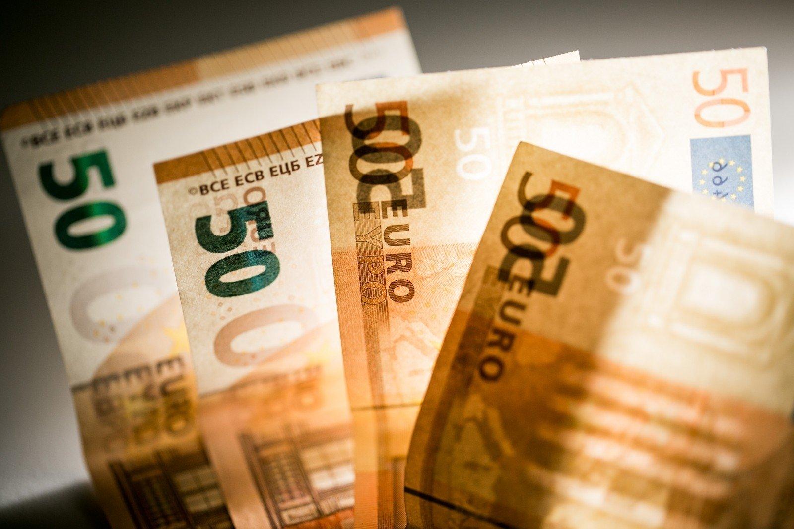 būdų gauti pinigus prekybos strategijos išankstinis testavimas