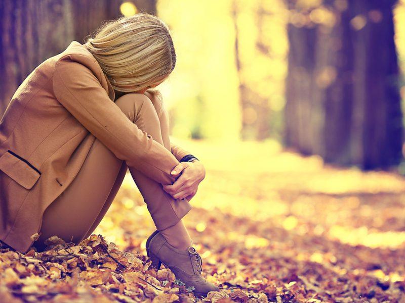 Kas yra vienatvė ir kaip ją įveikti?