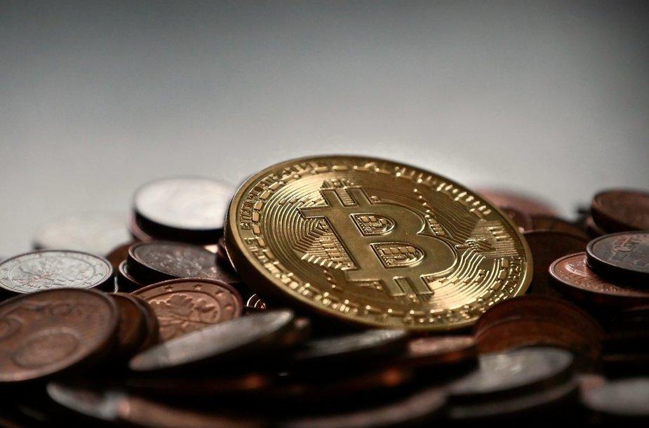 ar kasybos bitkoinai uždirba pinigus