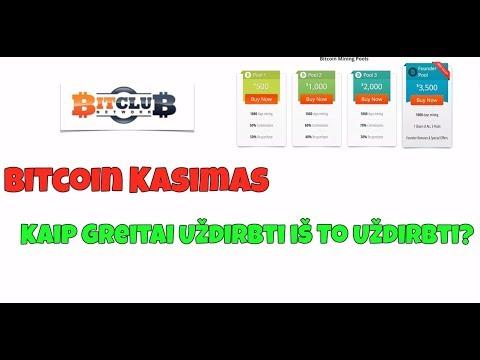 bitcoin kur užsidirbti darbas internete be investicijų ir registracijos