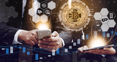 kriptovaliutos lygis