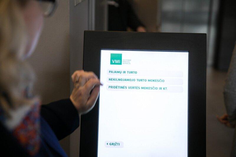 Pernai interneto verslininkai nesumokėjo valstybei 115 tūkst eurų