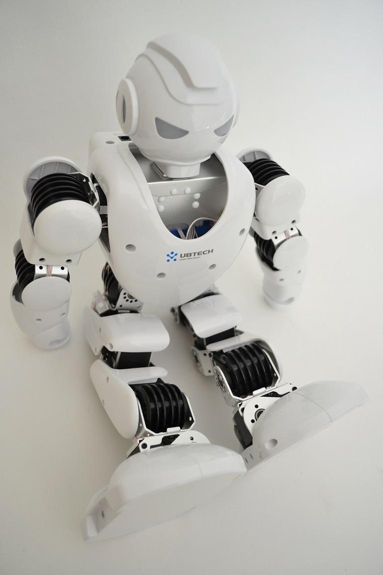 Robotų-vejapjovių populiarumas per sezoną išaugo proc. – GENERAL FINANCING tinklaraštis