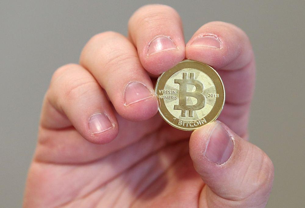 Bitcoin kursas, kitimo grafikas