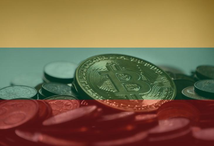 kriptovaliutos pradžia