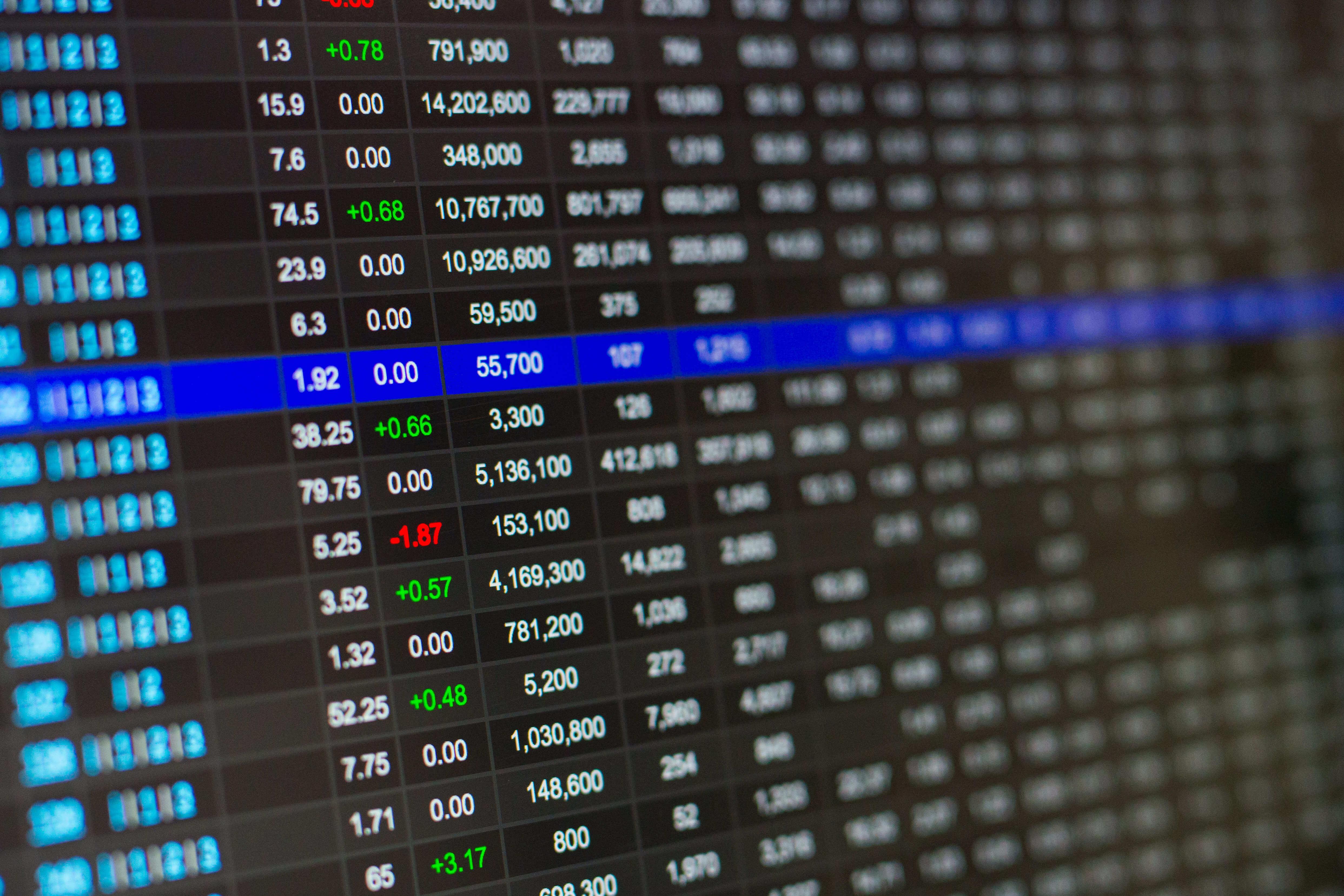 Kodėl Verta Investuoti į Kriptovaliutas?, Kriptovaliutų investicija m
