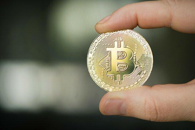 kasybos bitcoin vis dar pelninga