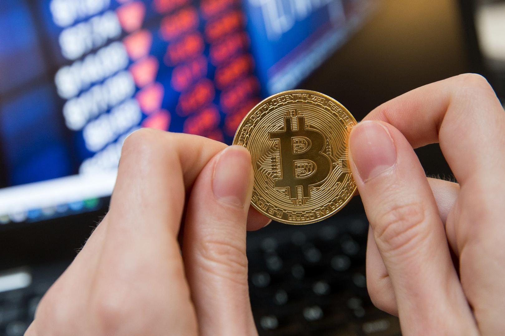 kas yra geresnis investicinis bitkoinas ar monero australijos dvejetainiai prekybos įmonės