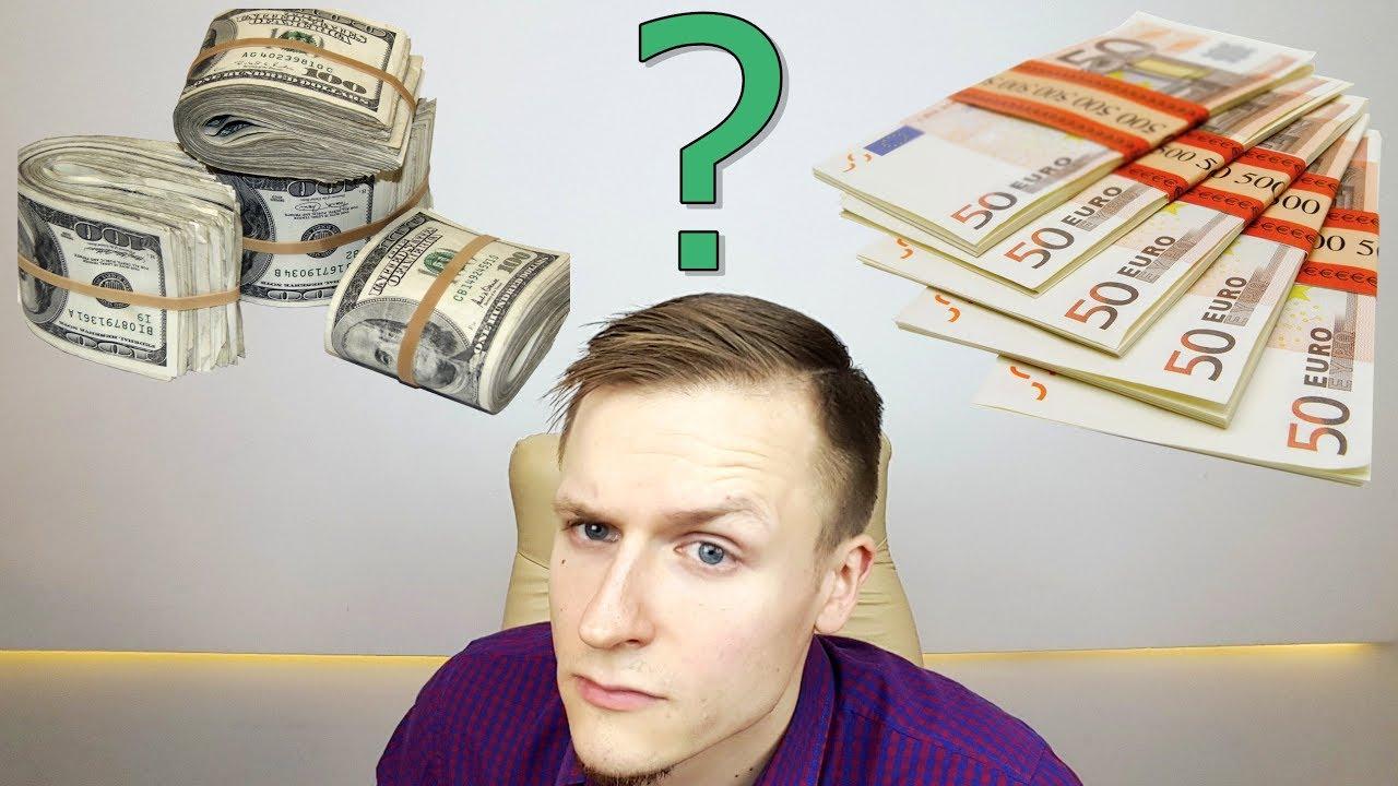 užsidirbti pinigų qw piniginėje