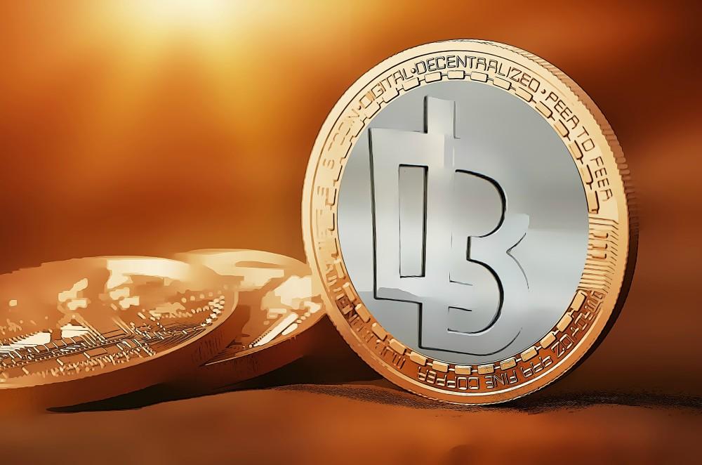 kriptovaliutos įgaliojimo moneta