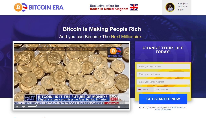 Eurokemperiai: geriausia cryptocurrency prekybos platforma