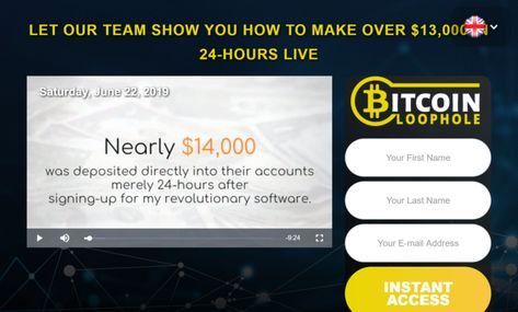bitcoin prekybos platfrom