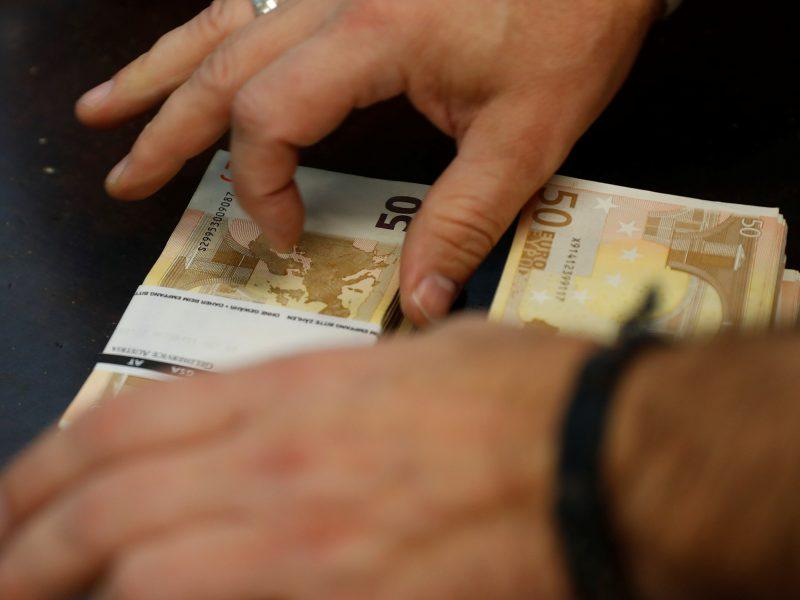 prarasti pinigai dvejetainiams opcionams