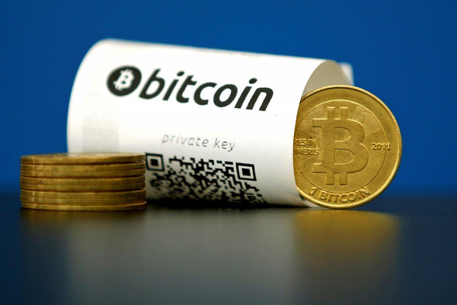 bitcoin kursas savaitei