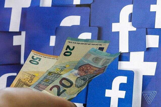 kaip užsidirbti bent 100 eurų internete