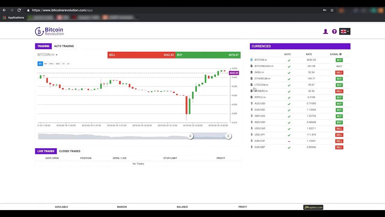 investavimas bitkoin aukomis