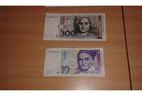 pinigų peržiūra