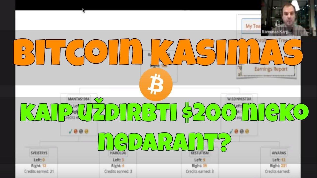 kaip deponuoti bitcoins į banko sąskaitą