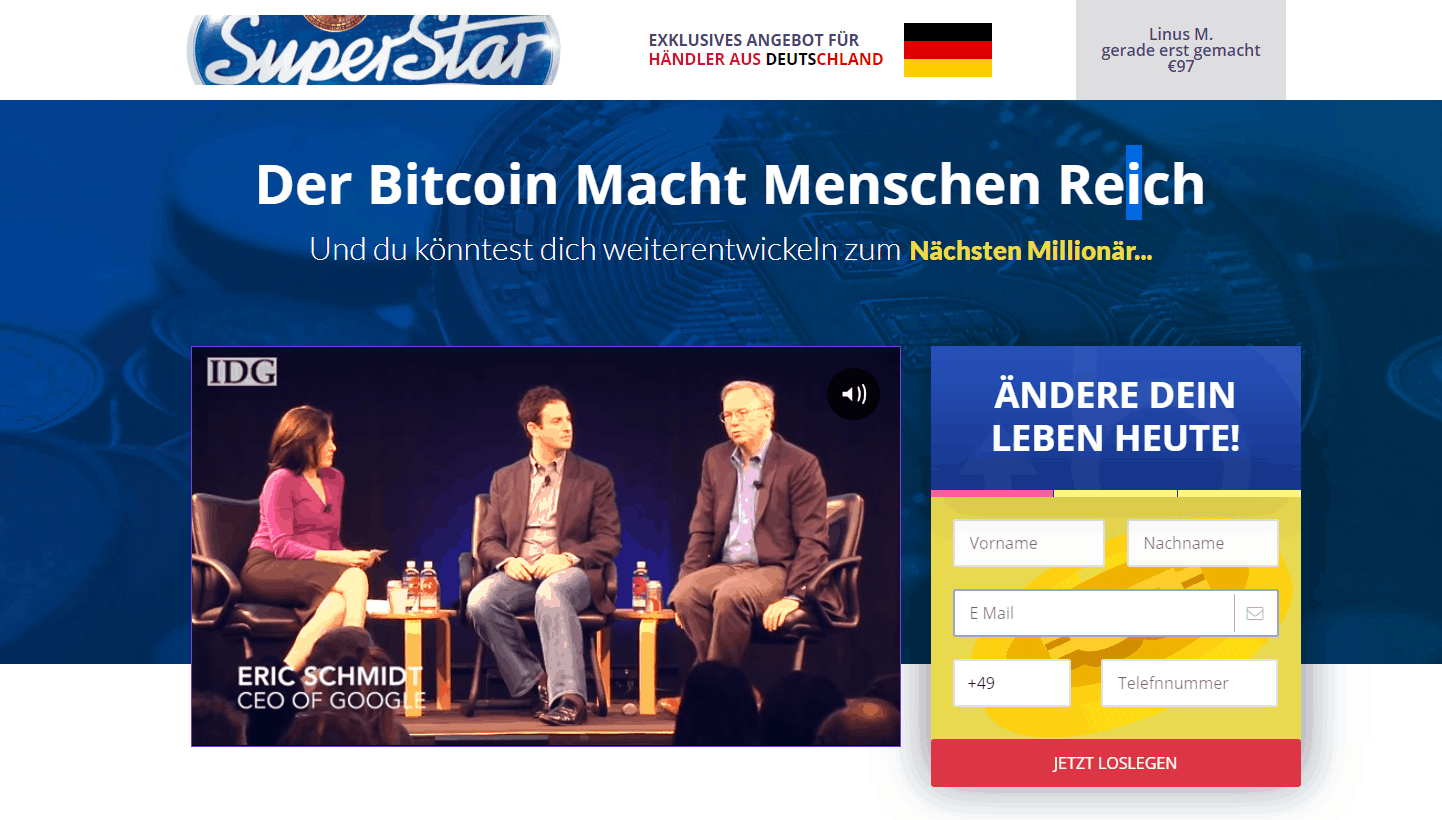 kaip veikia bitcoin som programa internetiniai pranešimai apie uždarbį
