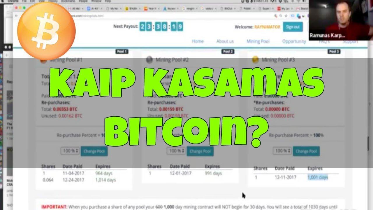 Geriausia vieta gauti nemokamą bitcoin? Kriptovaliutas investuojančios svetainės suraskavi.lt
