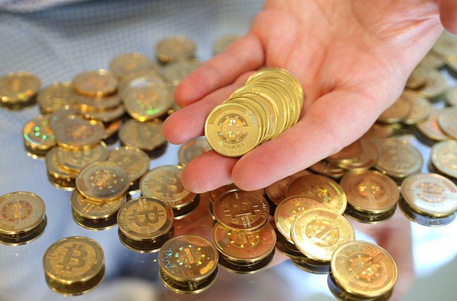 kriptovaliutos perspektyva