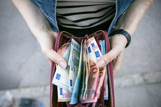 kaip visuomeninė organizacija uždirba pinigus