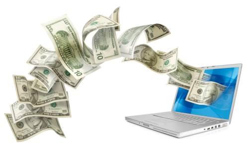 elektroniniai pinigai kaip užsidirbti pinigų biržoje