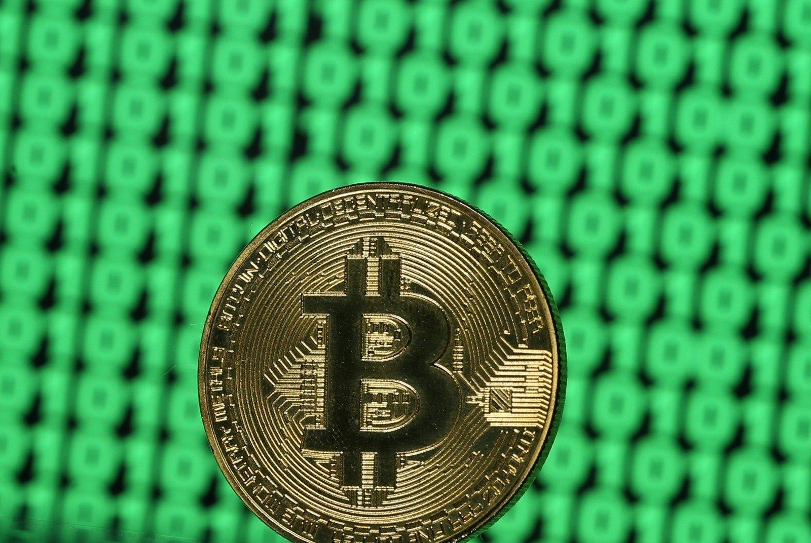 kriptovaliut pinigin