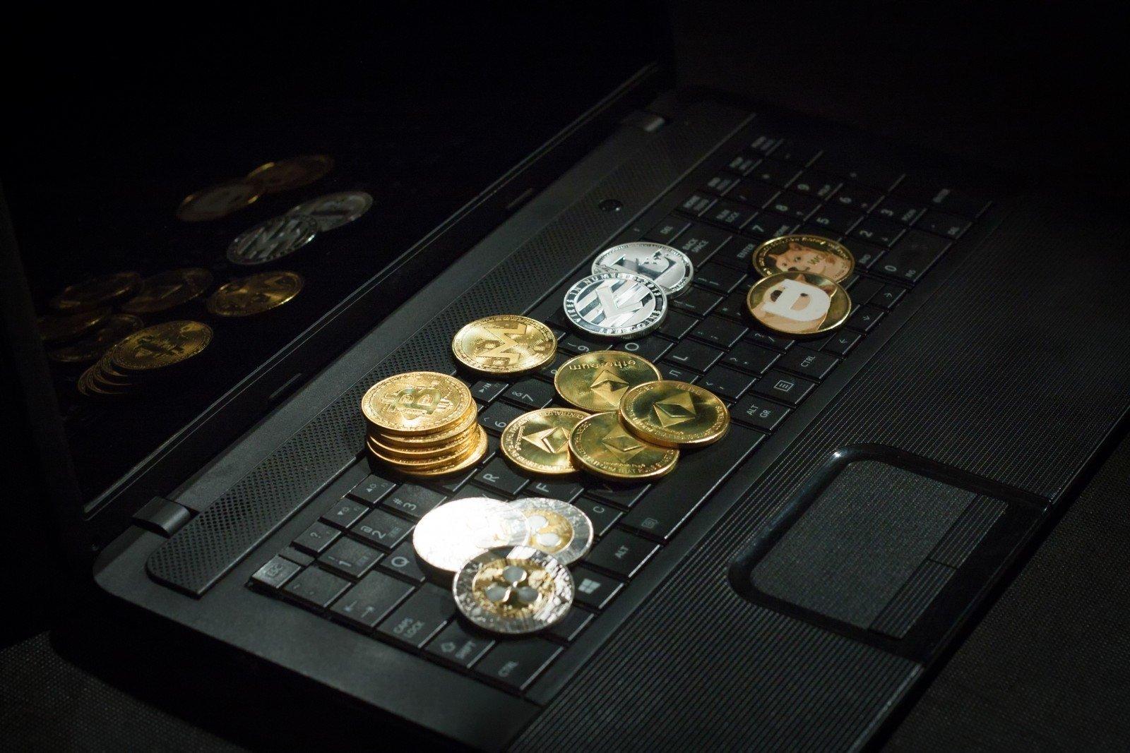 kriptovaliutos skrynia kaip uždirbti aaa patikimumo brokeris