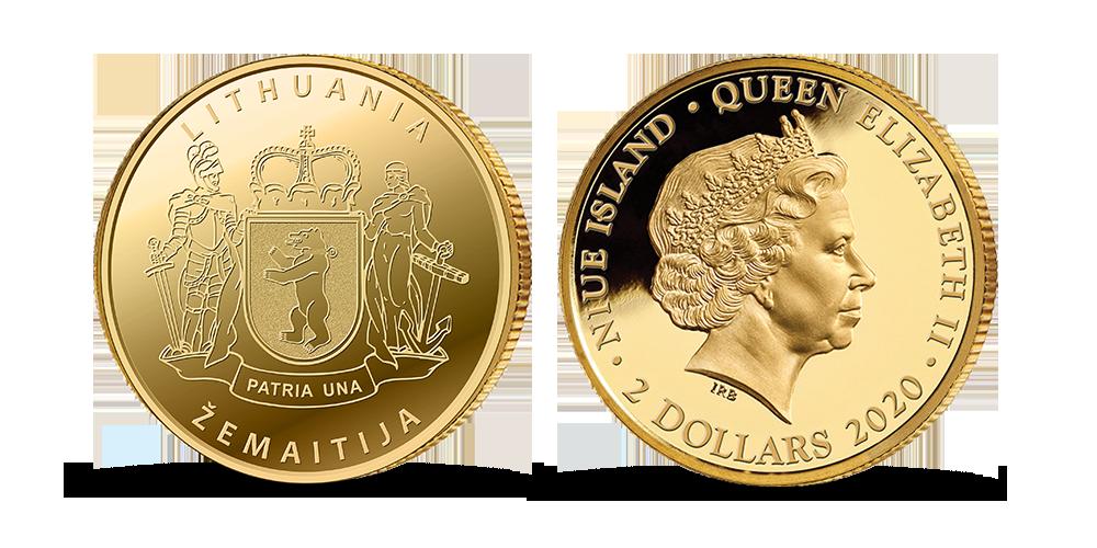 monetų bazės patikrinimas