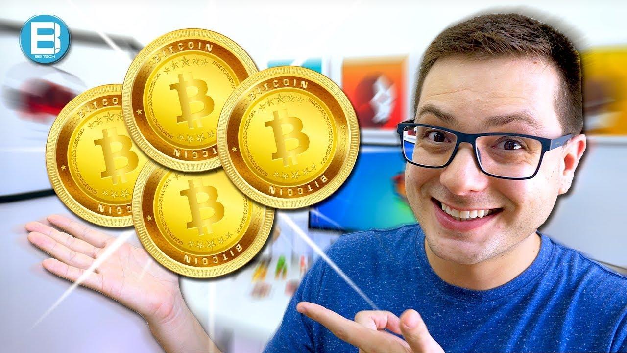 ig rinkose bitcoin i btc