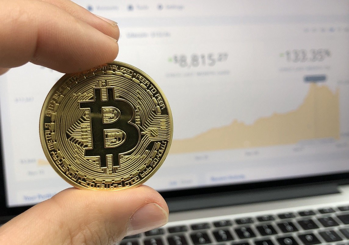 tailando bitcoin mainai