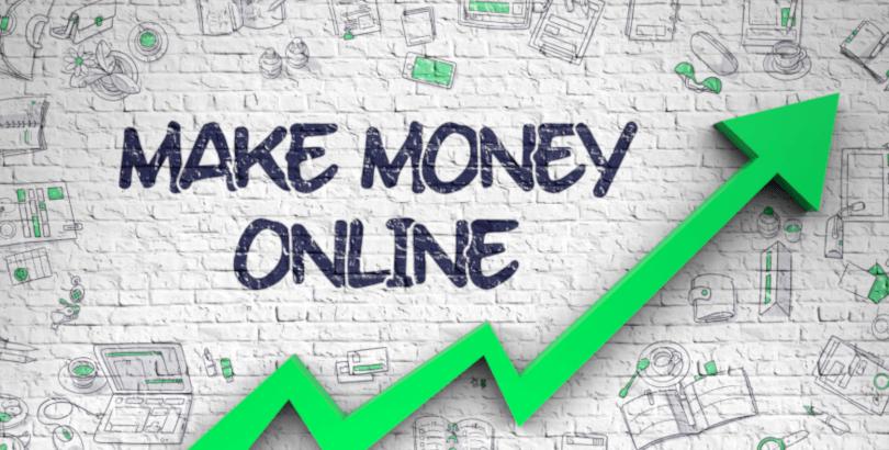 tikrai uždirbk pinigų internetu neinvestuodamas