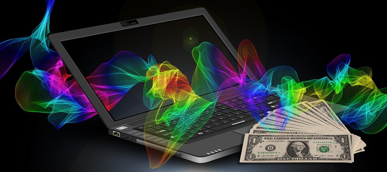 uždirbti internete iš dolerio