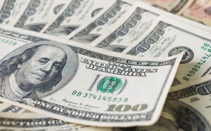 Brazilijos realusis šuolis ir JAV doleris - Naujienos -