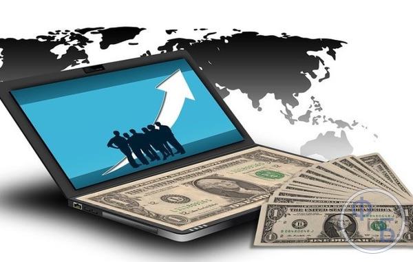 pajamos internete trinasi per dieną