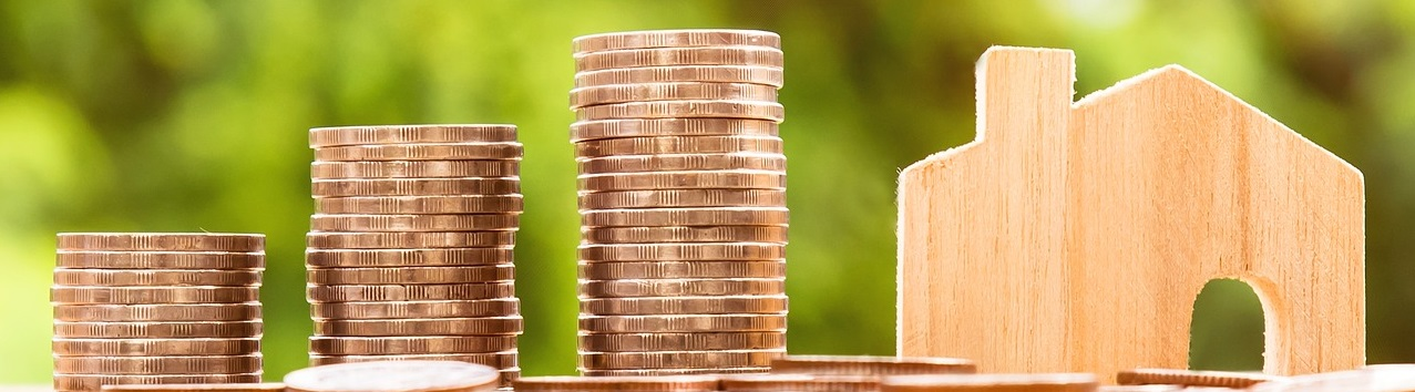 nekilnojamojo ir finansinio investavimo objektų rinka