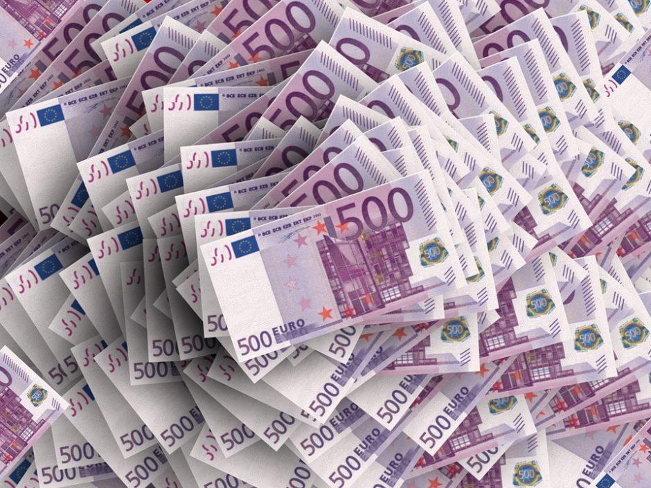 Pinigai ir korupcija. Priklausomybė ir pasiteisinimai…