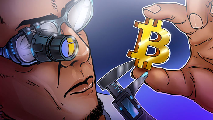 kiek kainuoja 1 bitcoin)