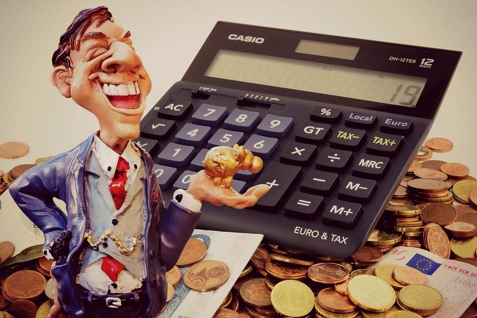 pasyviosios pajamos kaip papildomos pajamos