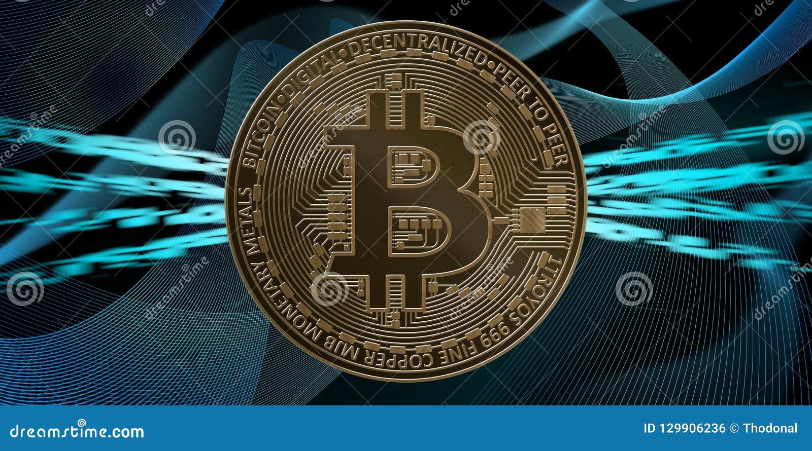 bitcoin šiuo metu