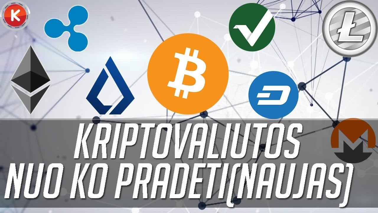 eth kriptovaliutos perspektyva